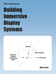 Building Immersive Display Systems