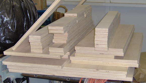 3 4 Inch Plywood Strength ~ Old news