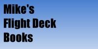 Mike's Flight Deck Books Logo